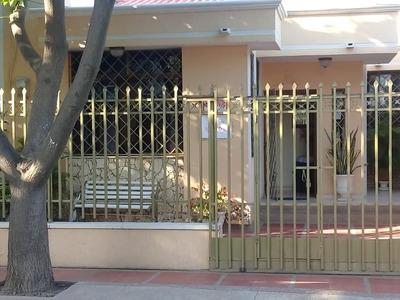 Venta De Casa 1 Piso Bello Sector De Santa Marta