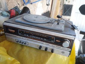Rádio Toca Disco Antigo