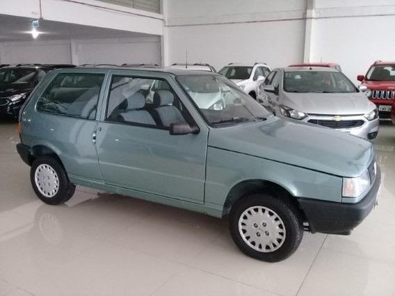 Fiat Uno Eletronic 1.0 Gasolina
