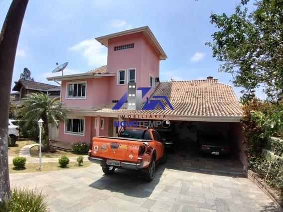 Casa Excelente Com 4 Quartos, Condominio Nova Higienopolis ! - 2436