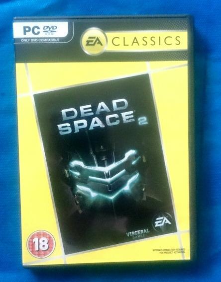 Dead Space 2 Pc Original