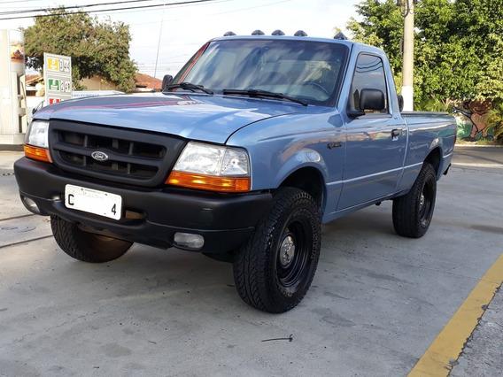 Ford Ranger Cs 98 / 98