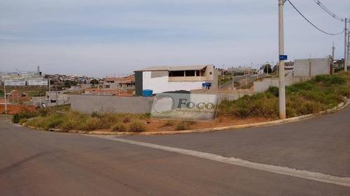 Imagem 1 de 4 de Terreno Residencial À Venda, Vila Carmela I, Guarulhos - Te0086. - Te0086