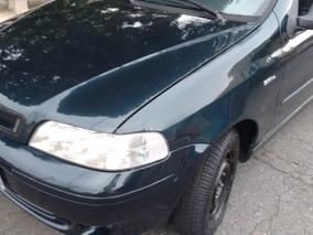 Fiat Palio 1.0 16v Elx 5p 2001