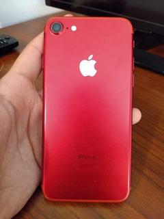 iPhone 7 - 256gb - Edicion Limitada