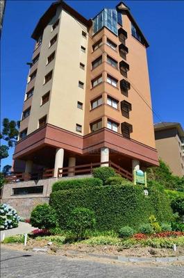 Apartamento Com 3 Dormitórios À Venda, 136 M² Por R$ 1.436.200 - Quinta Da Serra - Canela/rs - Ap0479