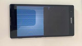 Celular Sony Xperia ! Trocar A Tela