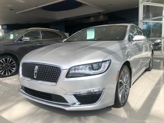 Lincoln Mkz Select 2019