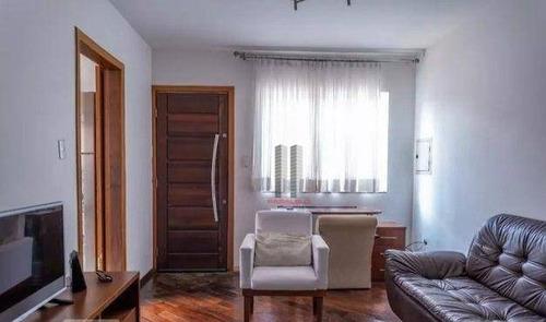 Imagem 1 de 19 de Sobrado Com 2 Dormitórios À Venda, 120 M² Por R$ 490.000 - Vila Alpina - São Paulo/sp - So1583