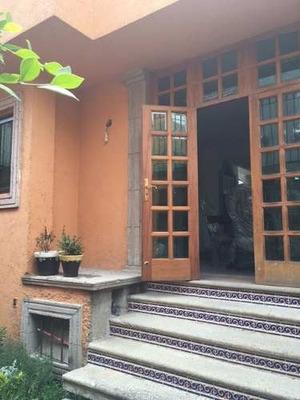 Casa En Renta En Alcaldía Xochimilco