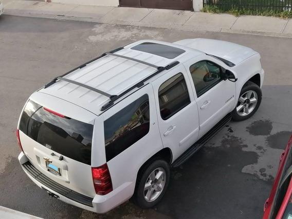 Chevrolet Tahoe 4x2