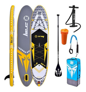 Tabla Sup Stand Up Paddle X2 Zray Inflable (no Envios)