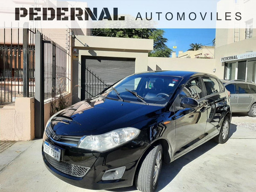 Chery Fulwin 1.5 Full 1.5 2014 Impecable!