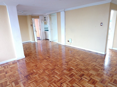 Arriendo Departamento Con Suite En Sector Real Audiencia