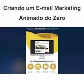 Curso Photoshop Criando Um E-mail Marketing Animado Do Zero
