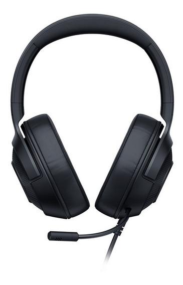 Auriculares Gamer Razer Kraken X Lite Pc Ps4 Switch 7.1 Full