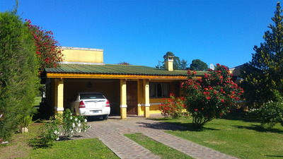 Casa Quinta Chascomús - 3 Dormitorios