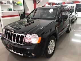 Jeep Grand Cherokee 3.0 Limited Atx Blindada 360°