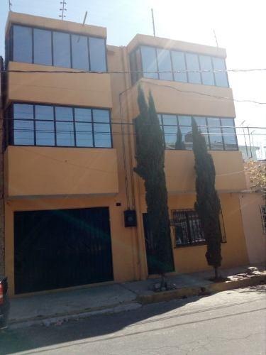 Edificio En Venta En Reforma, Nezahualcóyotl, Estado De México