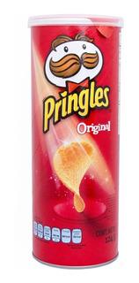 Papa Pringles 124 Gr Original