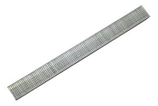 Clavos F15 Para Clavadora Engrapadora Lusqtoff Gc 9040/50 Caja X 5000 Unidades