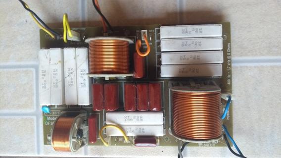 Par Df953ti - Divisor De Frequência Nenis 3 Vias 900 Watts