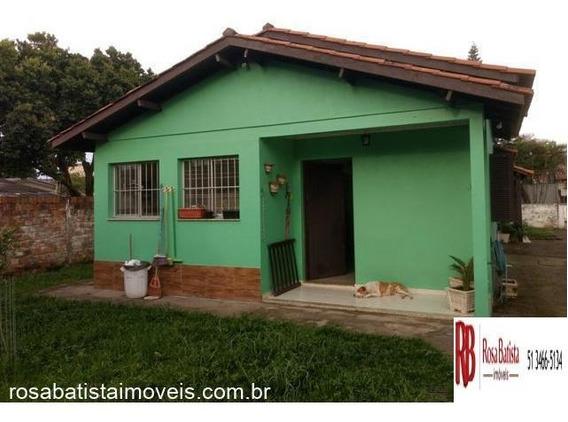Casa Localizado(a) No Bairro Cinco Colonias Em Canoas / Canoas - C162