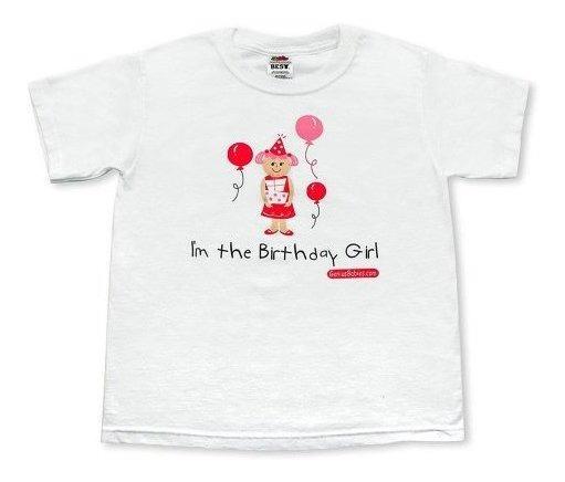 Juguetes Genio Sin Bebes Soy La Cumpleanera Camiseta