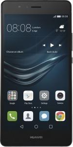 Huawei P9 Lite Muy Bueno Negro Libre C/garantia / 13mp