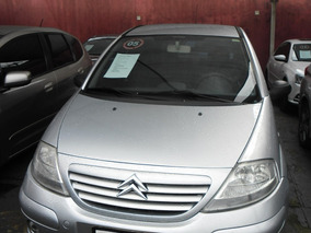 Citroën C3 1.6 16v Exclusive 5p