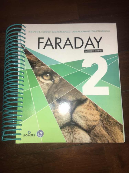 Apostila Anglo Faraday 2 - Enem E Vestibulares - Humanas