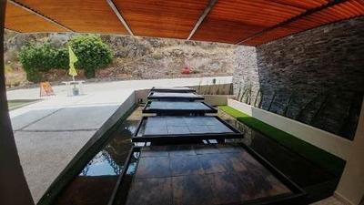 Residencia En Pedregal De Vista Hermosa - Única Y Luxury !!