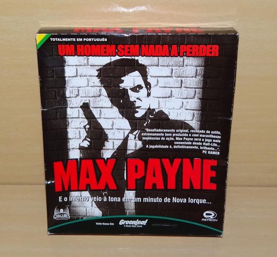 Max Payne 1 - Pc