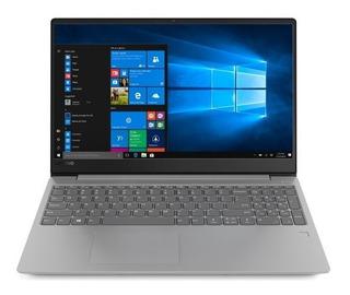 Notebook Lenovo 81fb Amd R52500u-256ssd-8gb-garantia!