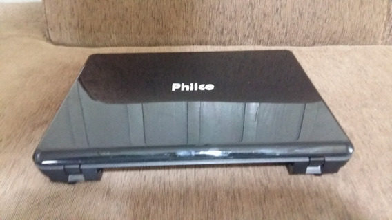 Carcaça Completa Notebook Philco Phn14c
