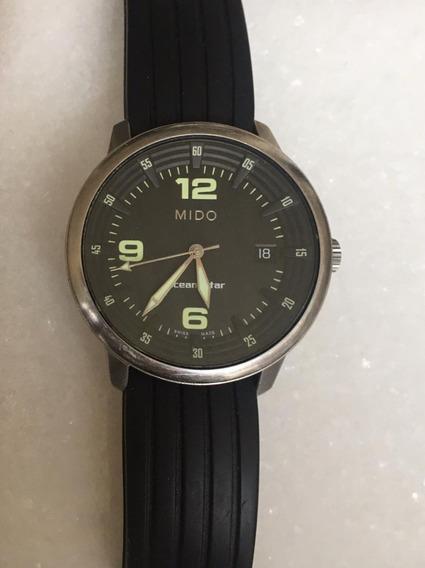 Relógio Mido Ocean Star - Perfeito Estado!