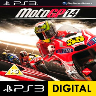 Motogp 14 Ps3 Digital