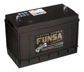 Bateria 150 Amp Funsa Transporte Para Camion Mileban