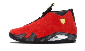 Tenis Nike Air Jordan 14 Retro - 30 -
