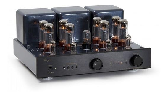 Amplificador Integrado Valvulado Cayin Cs-100a