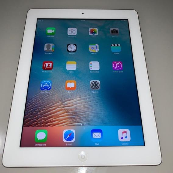 Tablet Apple iPad 3 A1416 16gb Muito Bem Cuidado