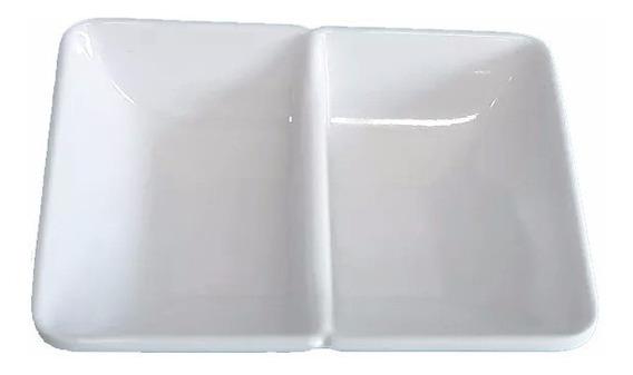Dulcera Melamina Gastronomica Manteca Mermelada X 6 Unidades
