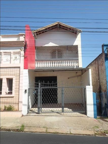 Casa Para Venda E Locação, Alto, Piracicaba/sp - Ca1810