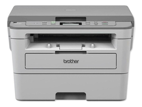 Impressora Multifuncional Laser Mono Dcp-b7520dw Brother