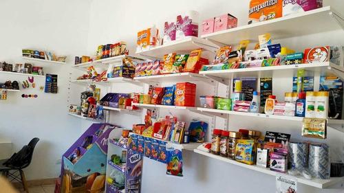 Imagen 1 de 8 de Venta!! Fondo De Comercio Maxikiosco Impecable. Flores