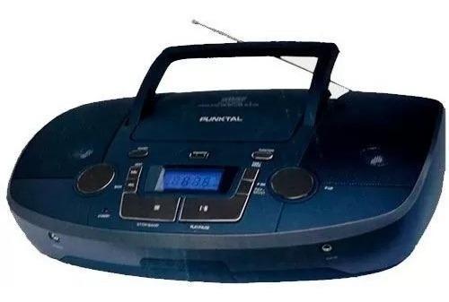 Radio Punktal Pk-6000 Cd/am/fm Mp3 Yanett