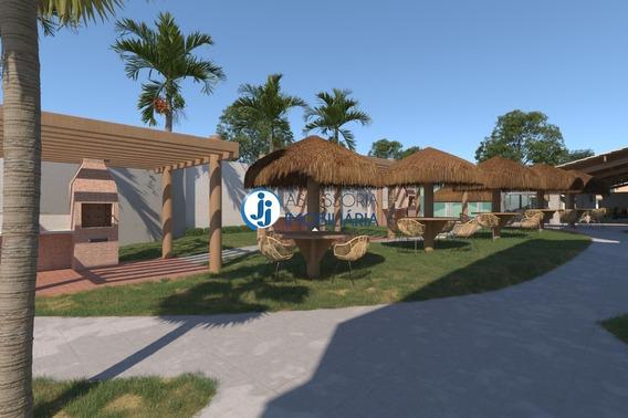 Condomínio Flórida Parque - Venda De Casa Duplex Com 2 Quartos, Sendo 2 Suítes, Em Nova Parnamirim. - Ca00960 - 34640317