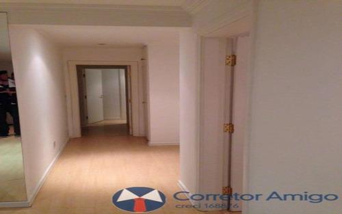 Imagem 1 de 20 de Lindo  Apartamento Pra   Locacao  Jardim  Sao  Paulo   - Ml2357