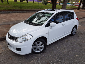 Nissan Tiida 1.8 M/t Special Edition