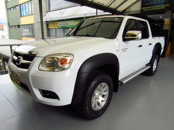 Mazda Bt-50 Diesel 4x4 Full Equipo